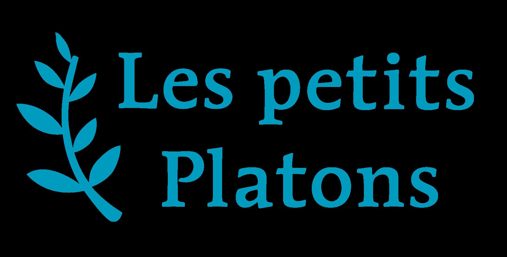 Logo Les petits Platons