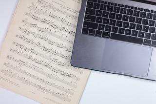 Image pour le séminaire IA et Musique